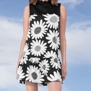 Victoria Beckham for Target flower dress